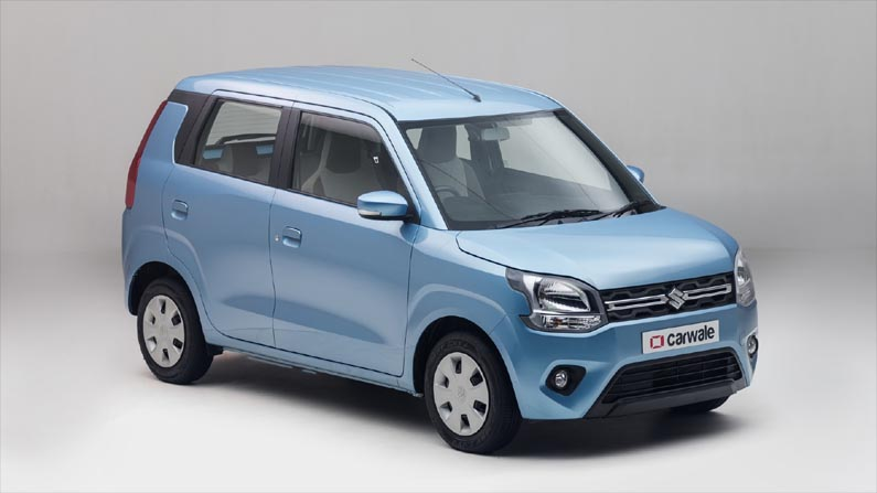 Maruti WagonR Maruti Car: Looking for the best model car in Maruti cars ..? But select here - Maruti alto to swift dzire top 5 company best selling cars in india