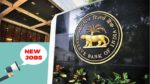 RBI office attendant recruitment 2021 Reserve bank of india invites applications for 841