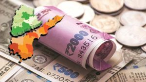 Telugu states in debt .. Andhra Pradesh 4th place, Telangana 6th place