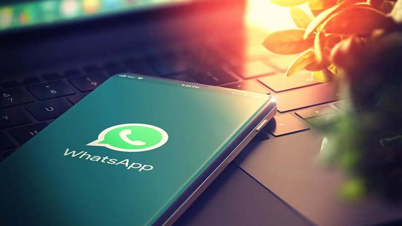 WhatsApp services