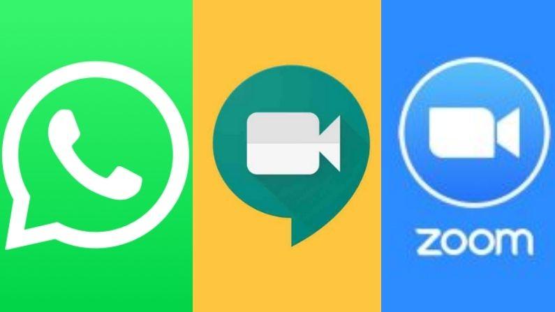 meet whatsapp