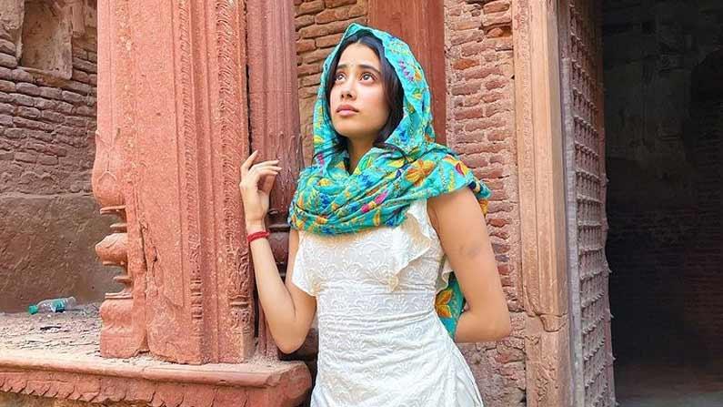 Jahnvi Kapoor 6