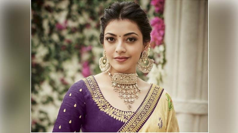 kajal 1 Tollywood Heroines: The Most Wanted Heroines of Tollywood - Tollywood Most Wanted Heroines 2021 here full details