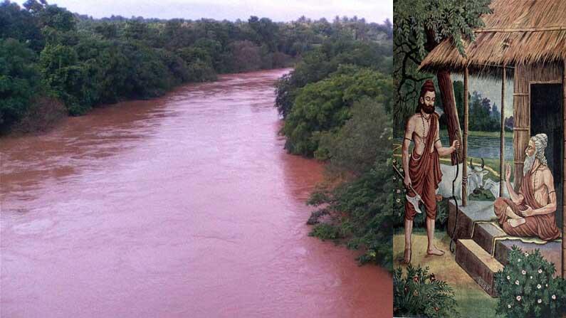 malaprabha-river-parasuramu