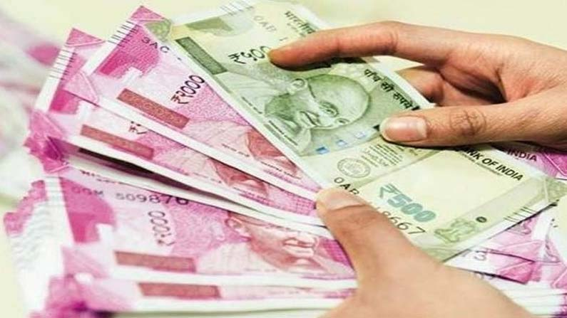 money 1 Another creepy scheme .. Rs per month. 3 finger pension .. here are the details .. (Photo Gallery)