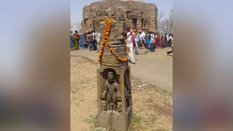 mundeswari temple 2 Mundeshwari Temple: Interesting facts about the oldest Mundeshwari temple in Bihar .... - Interesting facts about the oldest Mundeshwari temple in Bihar