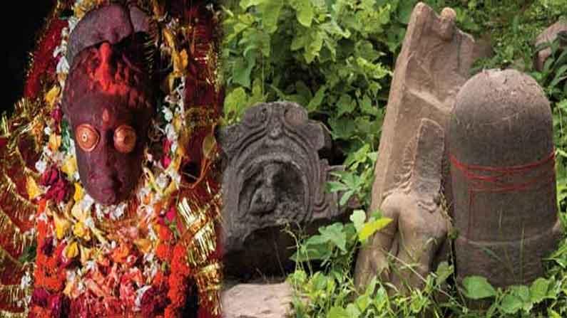 mundeswari temple 5 Mundeshwari Temple: Interesting facts about the oldest Mundeshwari temple in Bihar .... - Interesting facts about the oldest Mundeshwari temple in Bihar