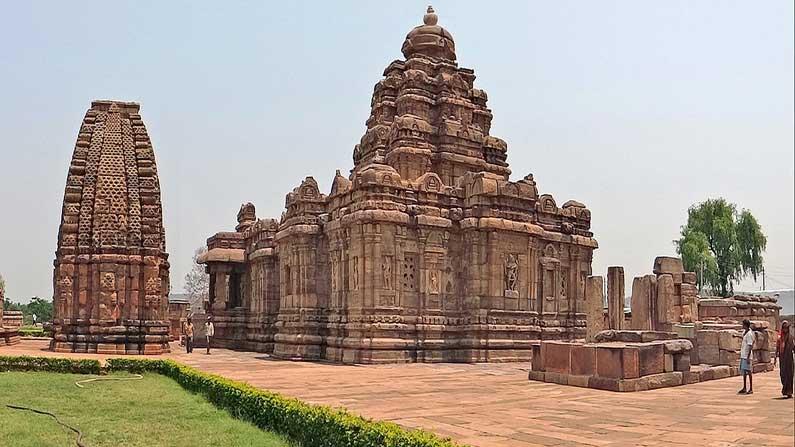 pattadakal-temple
