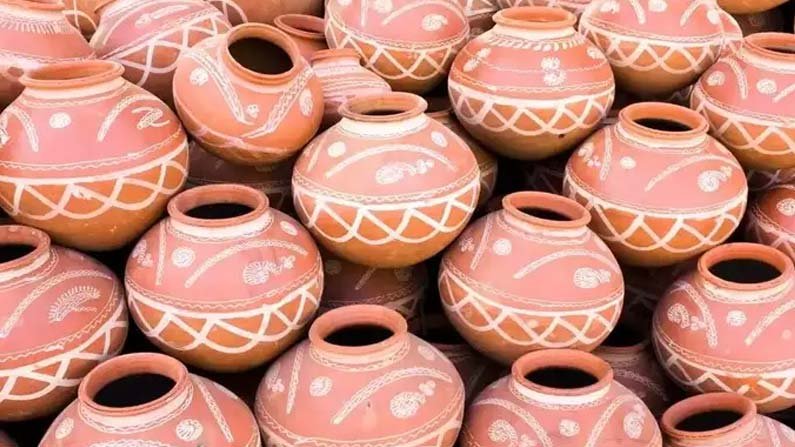 clay water pot health benefits