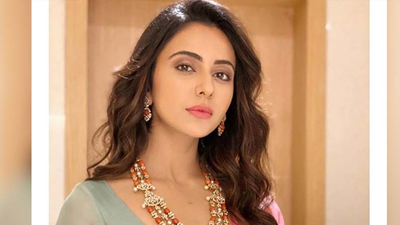 rakul 1 Tollywood Heroines: The Most Wanted Heroines of Tollywood - Tollywood Most Wanted Heroines 2021 here full details