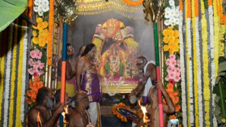 sahasranamarchana-seva