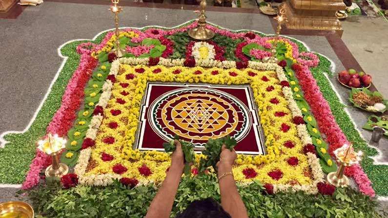 sri-chakra-yatram-pooja