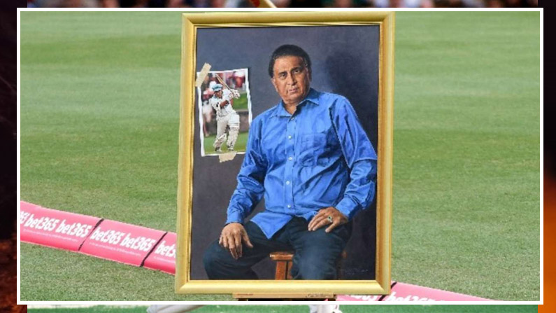 sunil gavaskar 06 Legendary Sunil Gavaskar Debut: Indian cricket legend Sunny completes 50 years of debut .. - 50 years since Legendary Sunil Gavaskar debut here's a look at key TOI about cricket and life