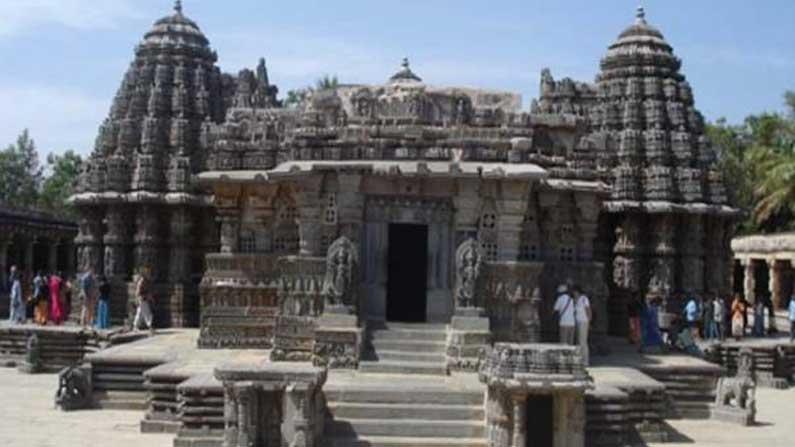 Talakadu Temple 2