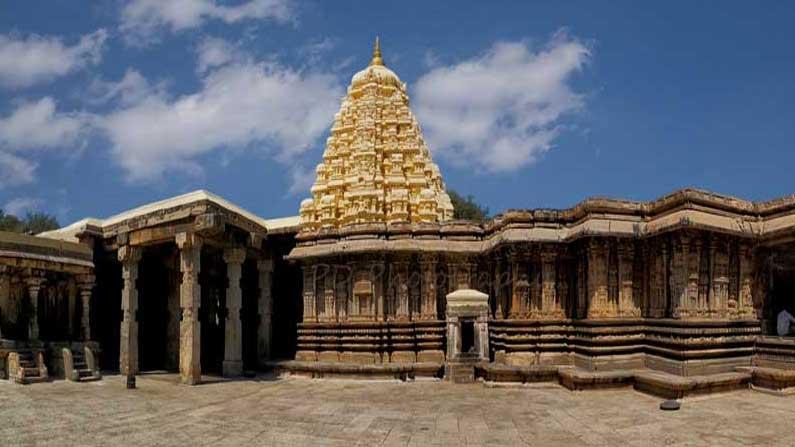 Talakadu Temple
