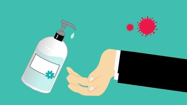 Durokia Sanitizer 5