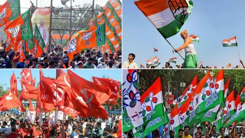 Ec New Guidelines For West Bengal Assembly Election 5