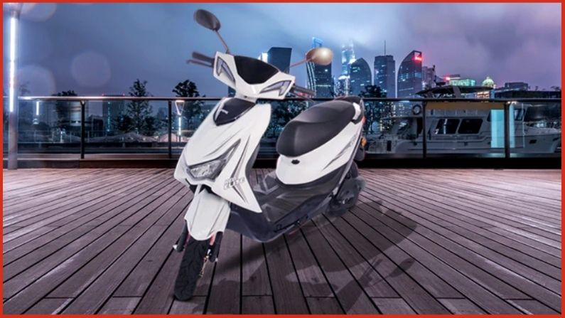 Electric Scooters 2