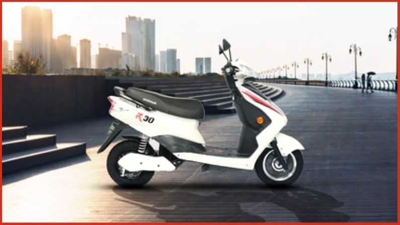 Electric Scooters 4