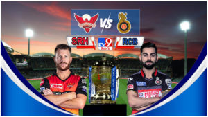 SRH vs RCB Live Score IPL 2021: ఫేస్ టు ఫేస్.. సూపర్ ఫైట్.. హైదరాబాద్ వర్సెస్ బెంగళూరు.. గెలిచేది మాత్రం..?