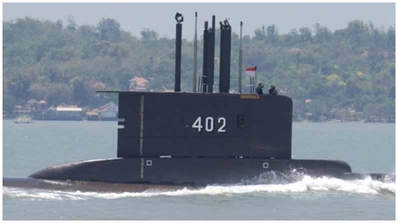 Indonesian Submarine (3)