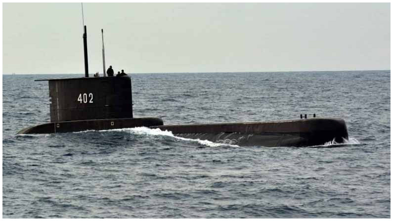 Indonesian Submarine (5)