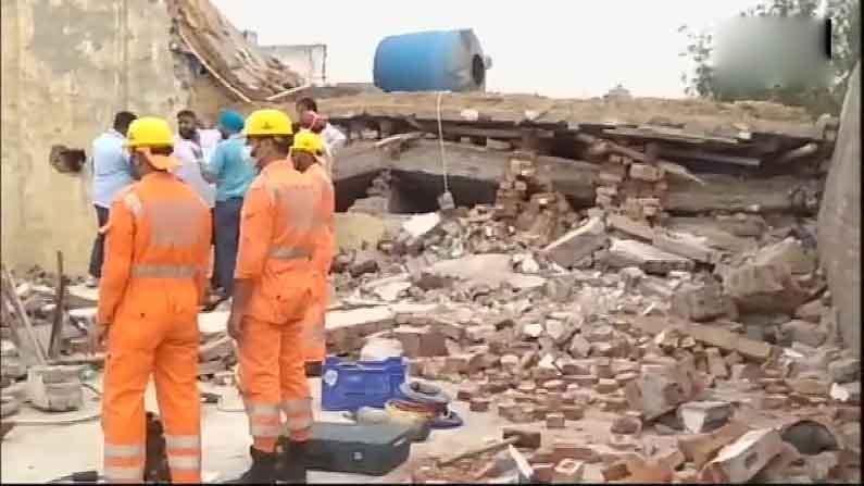 Ludhiana Building Collapse 5