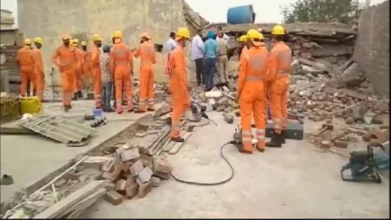 Ludhiana Building Collapse 6