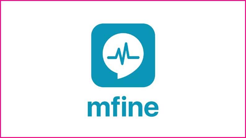 Mfine App1