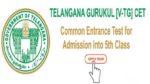 Telangana Gurukul: తెలంగాణ గురుకుల విద్యాలయాల్లో 5వ తరగతిలో ప్రవేశాలకు దరఖాస్తుల గడువు పెంపు