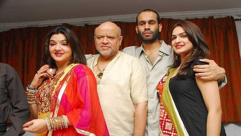 Aarthi Agarwal 2