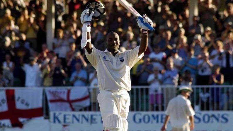 Becomes First Batsman