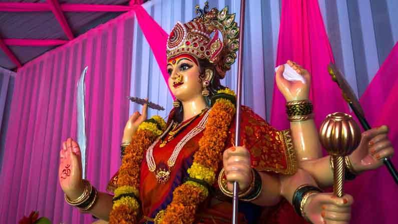 Chaitra Navaratri 5