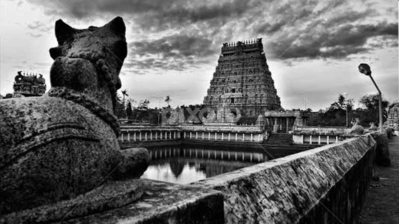 Chidambaram Temple1