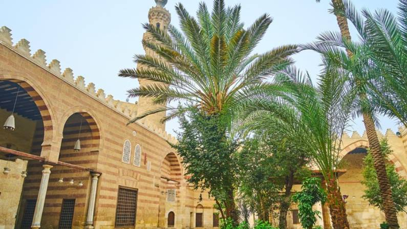 Iran Mosque 3