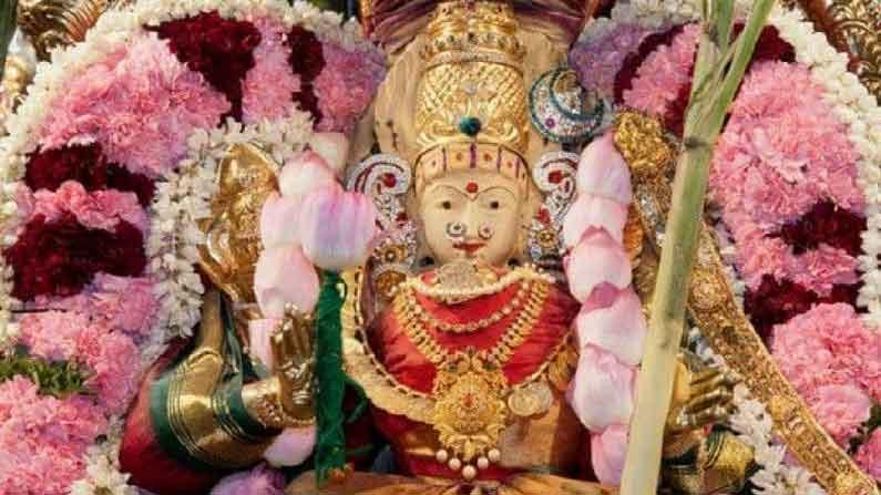 Kamakshi Ammavaru