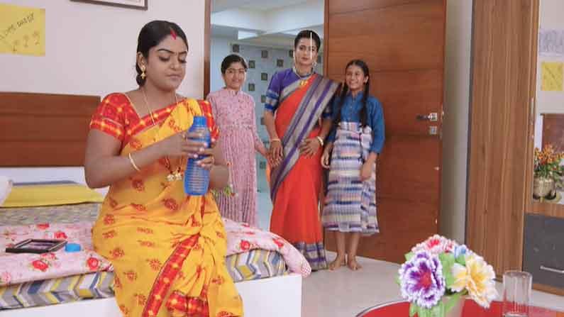 Karthika Deepam 5