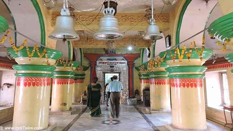 Mangesh Temple 1