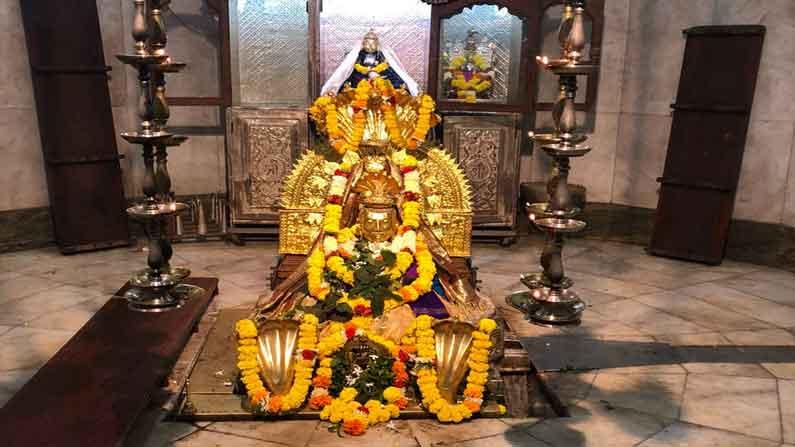 Mangesha Temple