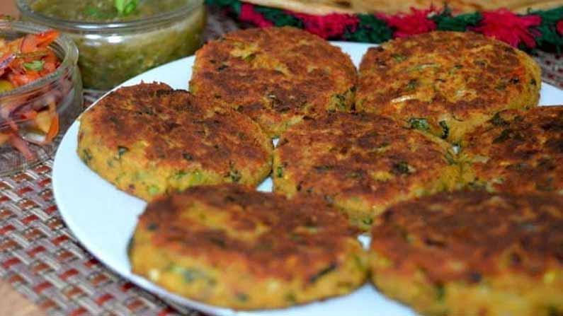 Ramzan Special Shami Kabab