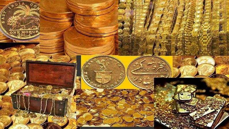 Temple Treasure 2
