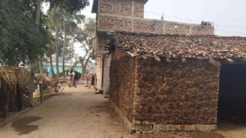 Vegetarian Village 4