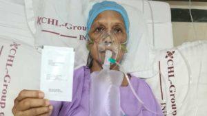 2-DG Drug: అన్ని వేరియంట్లకు 2డీజీ డ్రగ్ రక్షణ కవచమే… తాజా అధ్యయనంలో వెల్లడి