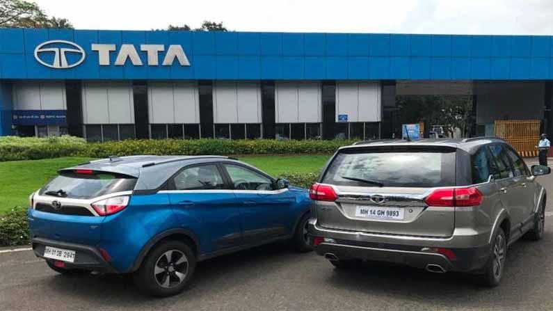 Tata Motors 2