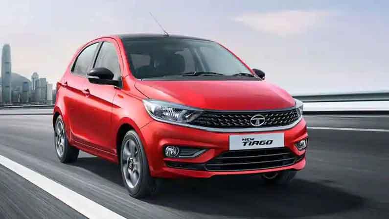 Tata Motors Cars 1