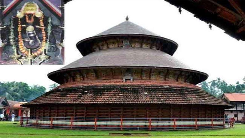 Ganasha Temple 2