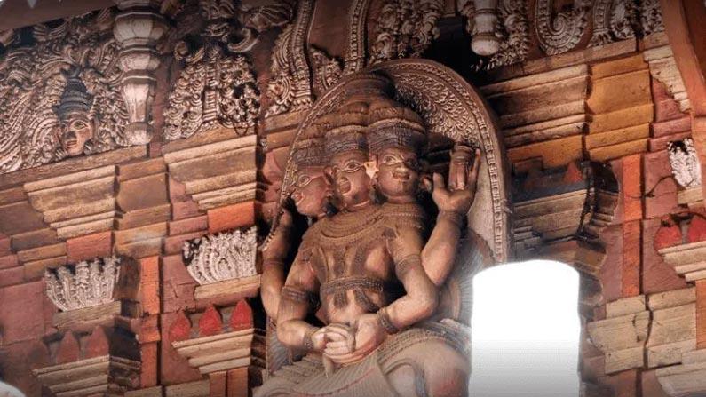 Ganesha Temple 3