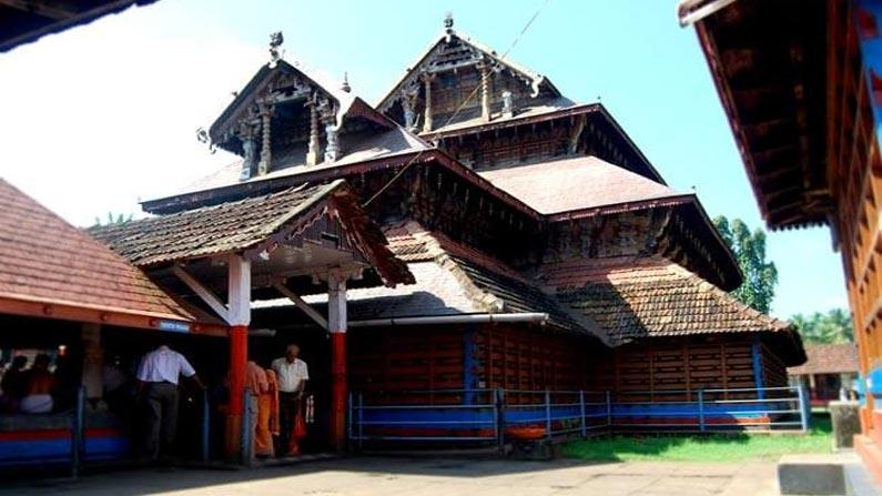 Ganesha Temple 6