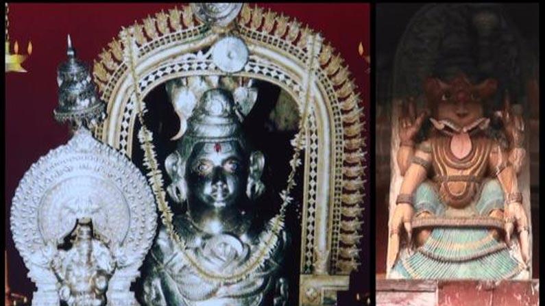 Ganesha Temple 8