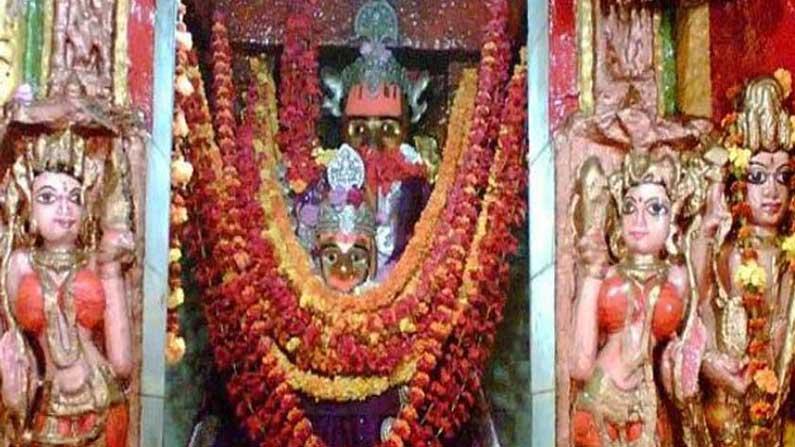 Girjabandh Temple